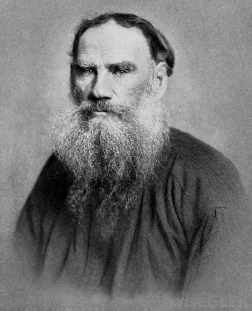 an appeal by leo tolstoy earthly fireflies